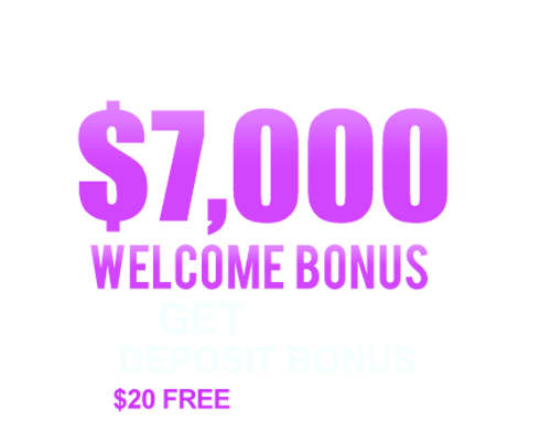 400% BONUS UP TO $4,000