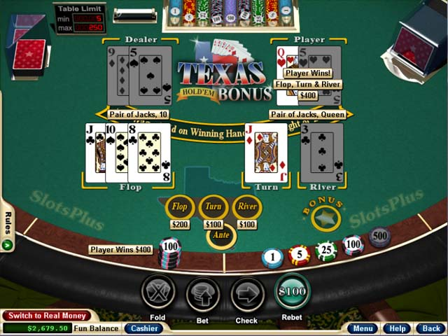 Have a no deposit poker challenge